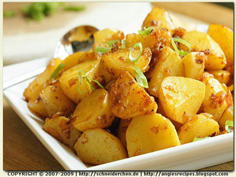 0913 Mexican Potatoes ...