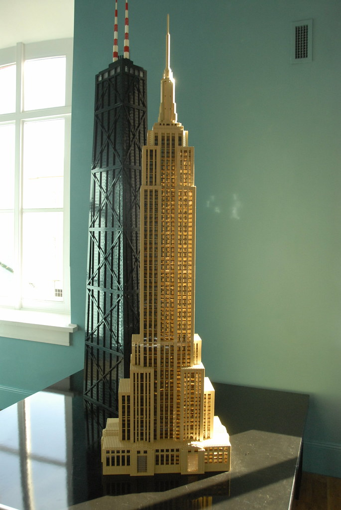 Image Result For Empire State Building