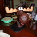 Bullwinkle cake talking and moving