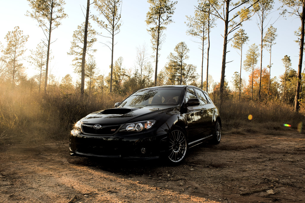 Impreza Wrx Sti >> 2011 Subaru Impreza WRX STI - Fall Shoot | Composition of th… | Flickr