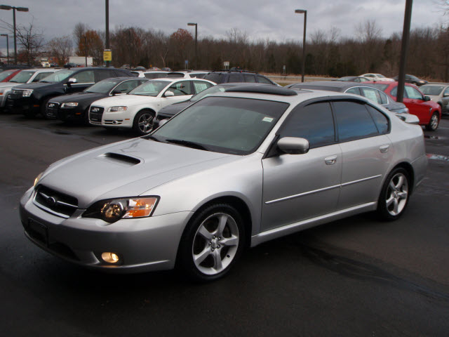 subaru legacy 2005 subaru legacy 2 5 gt limited for sale. Black Bedroom Furniture Sets. Home Design Ideas