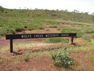Wolfe Creek | by Meteorite Times Magazine