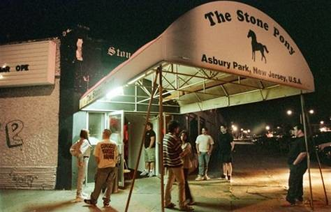 "The Stone Pony, Asbury Park NJ | by Non-Jersey ""Jersey Girl"""