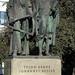 Statue to Brahe & Keplar