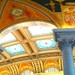 Ceiling of the Library of Congress
