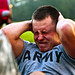 Army Reserve 2010 Best Warrior Competition Army Physical Fitness Test