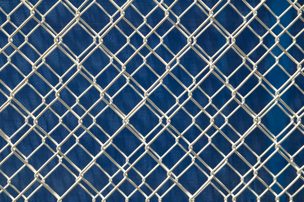 Chain Link Fence Privacy Slats Home Depot Canada