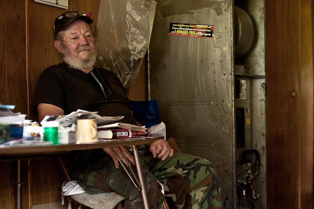 Gary Lives Near An Interesection Car Horn