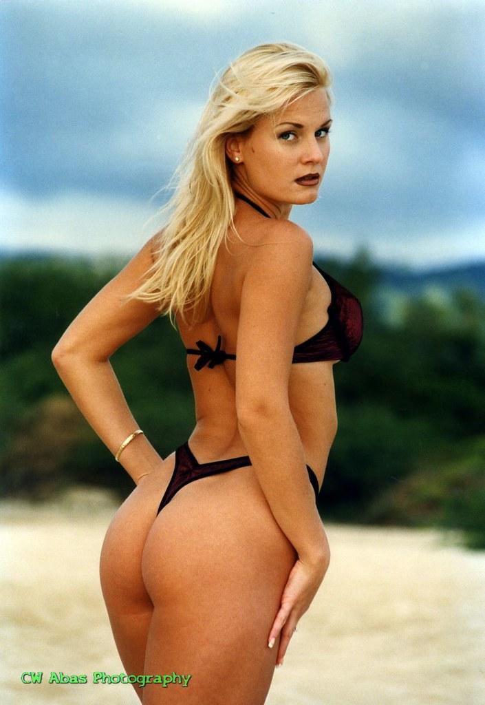 The Girls Of Hawaii 1993 1999 Sabra Carlton Abas Flickr