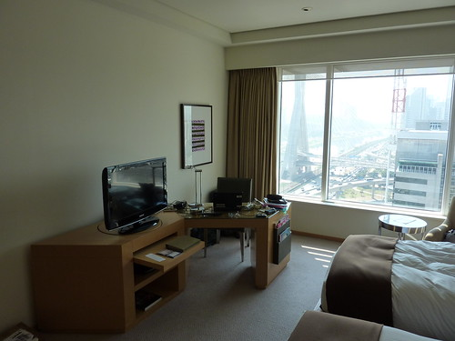 Grand Hyatt Sao Paulo Hotel