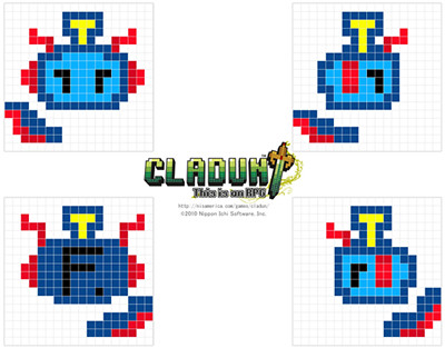 Cladun: This is an RPG for PSP | by PlayStation.Blog