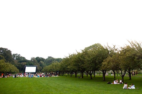 Members' Movie Night and Cocktail Evening | by Brooklyn Botanic Garden