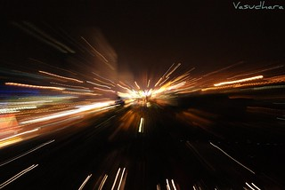 Speed | by Vasudhara