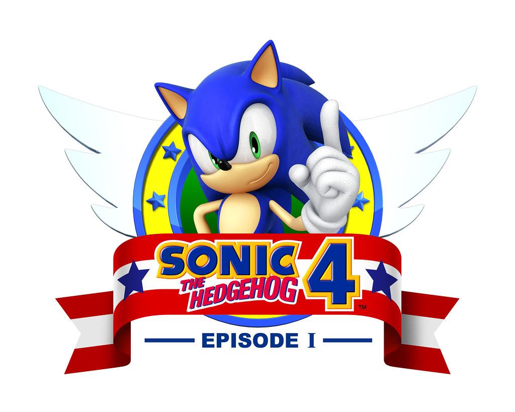 Sonic The Hedgehog 1 Logo 84846   DFILES