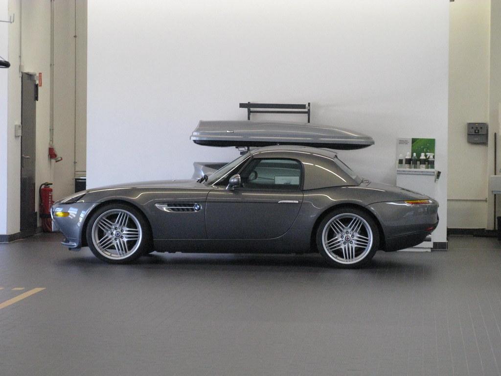 bmw alpina v8 roadster bmw niederlassung hamburg flickr. Black Bedroom Furniture Sets. Home Design Ideas