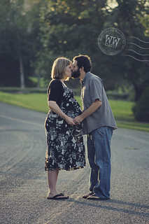 Sharon & Mike {Maternity} | by Wayfaring Wanderer
