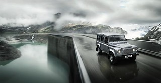 Defender 2011 in Austria | by Land Rover Our Planet