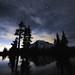 A Night at Mt. Rainier - Part 9 - 10:47pm
