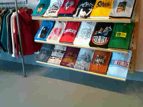 6 new Dethkills shirts at Supreme Los Angeles | www ...