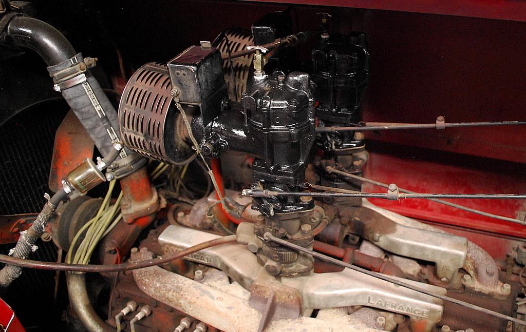 A Bbca B on Zenith Carburetor Model 29
