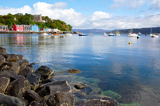 Tobermory, Isle of Mull | by kenny mccartney