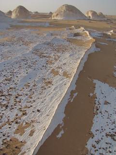 Crestas eólicas - White Desert (Egipto) - 01.JPG