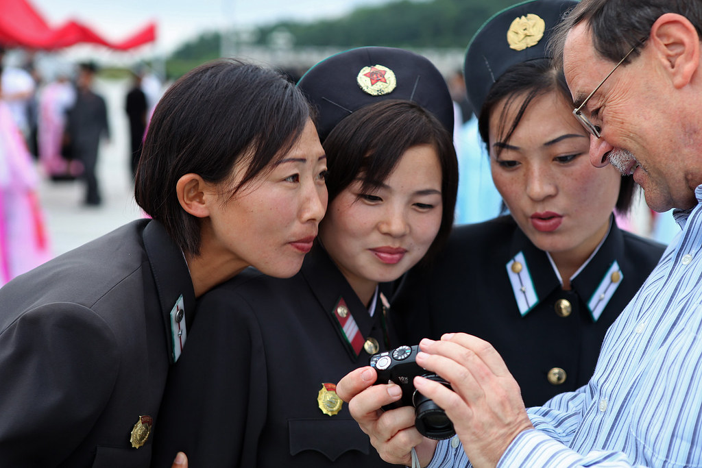 Pornhub Just Released New Data On What North Koreans Watch -9414