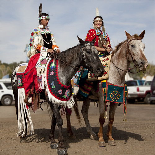 American Indian Beauties 2010 Pendleton Round Up Flickr
