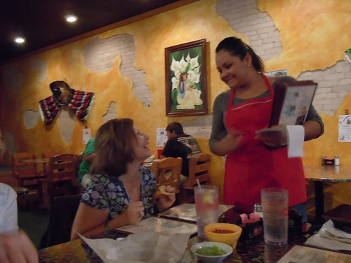 Rancho Grande Restaurant Miami Beach