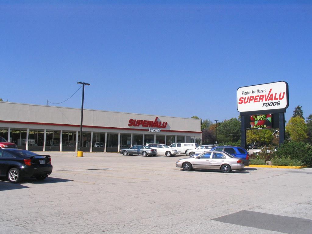 Sentry Food Store
