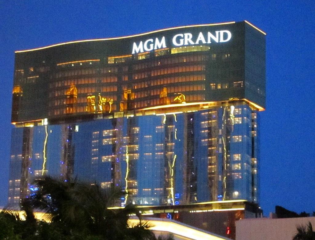 Mgm Casino Hotel >> MGM Grand - Macau, China | Gary Hymes | Flickr