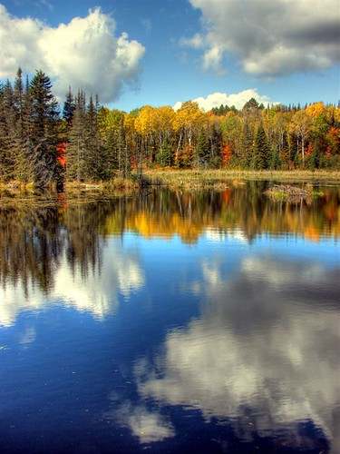Fall On The Waters | by Dean Martin (Thirdeyepics)