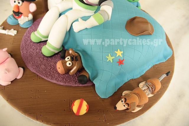Peppa Pig Birthday Cake Hong Kong