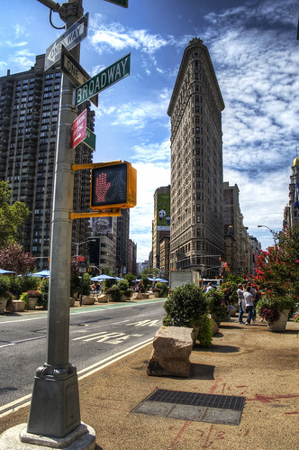 Flatiron Building, New York | by Schlaufuchs!