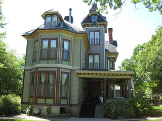 Ann Bean Bed And Breakfast