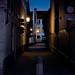 Alleyways of Bruges