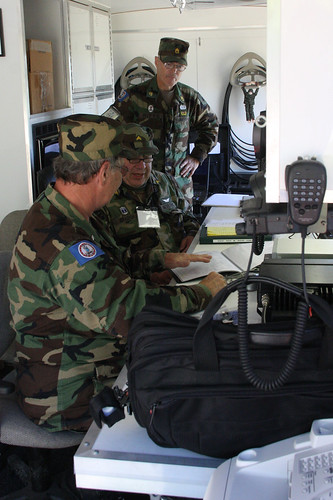 Virginia Defense Force : Virginia defense force conducts annual field training exer