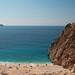 A cada curva uma pequena praia azul  se esconde. Basta parar o carro e mergulhar! Fascinante!