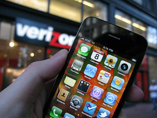 No, no Verizon iPhone just yet... | by jfingas