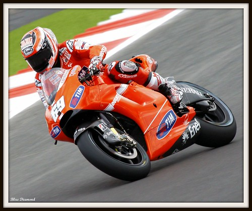 NICKY HAYDEN #69 | by Wings & Wheels Photography.