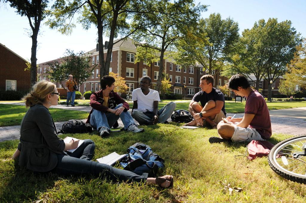 campus lif