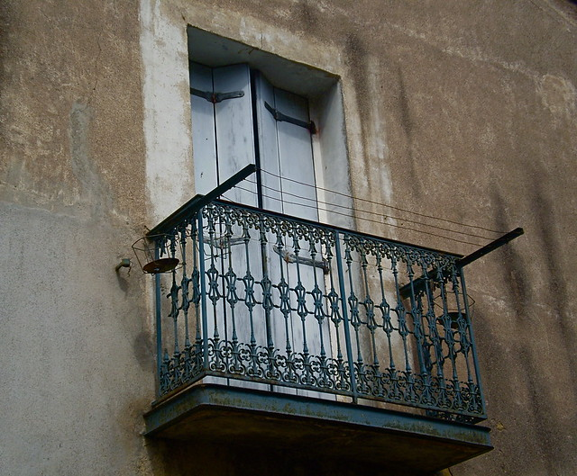 French shutters and balcony flickr photo sharing for What is a french balcony