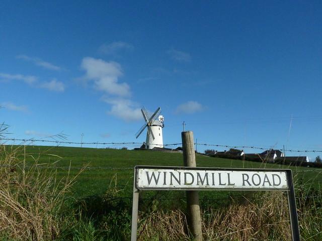 Ballycopeland Windmill Millisle 21