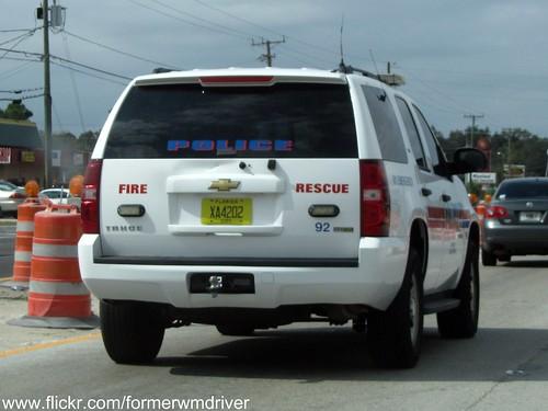 Daytona Beach Shores Police Log