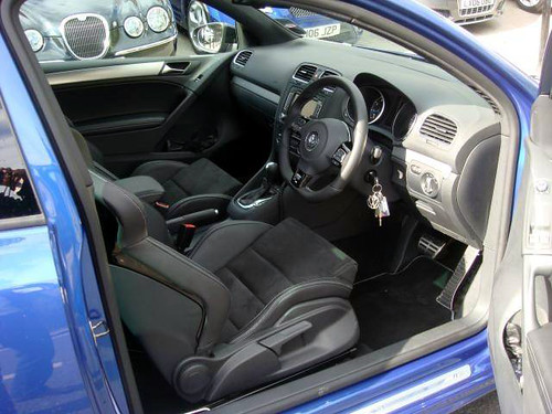 vw golf r recaro interior new 2010 270hp vw golf r not. Black Bedroom Furniture Sets. Home Design Ideas