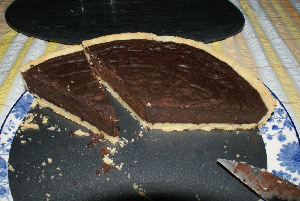 James Martin Chocolate Coca Cola Cake