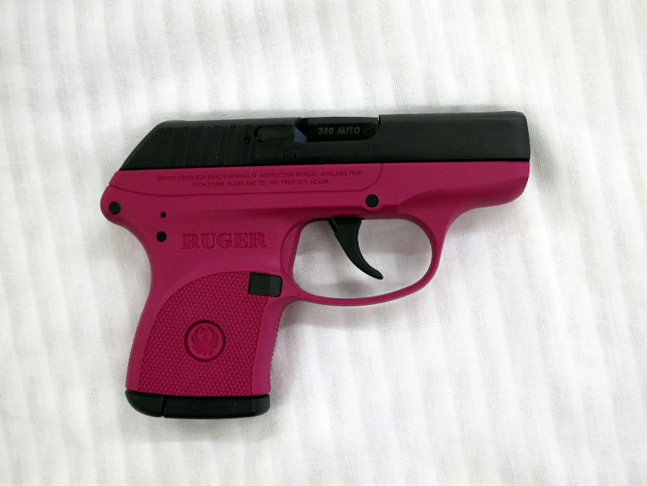 Raspberry Ruger Lcp 1 Rezz Guns Az Guns R Us Flickr