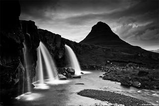 Kirkjufell - The Sugar Top - West Iceland | by skarpi - www.skarpi.is