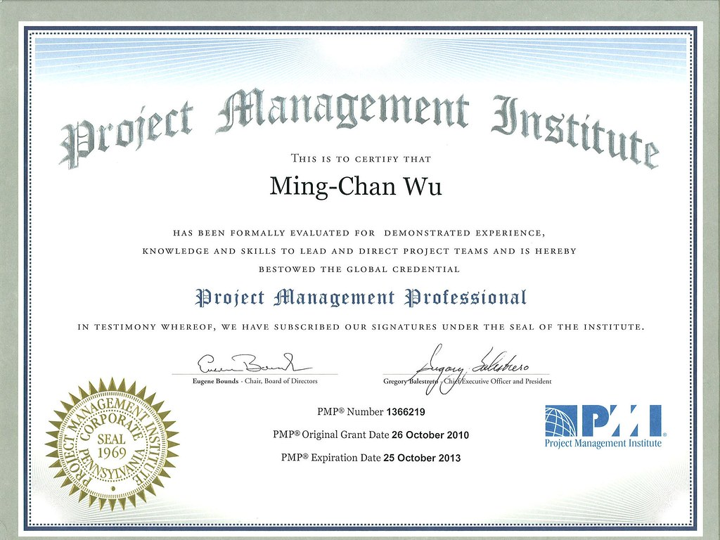 Pmp degree pmp certification pmp 20101026 taiwan 1betcityfo Choice Image