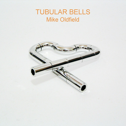 Mike Oldfield-Tubular Bells | by Brixe63